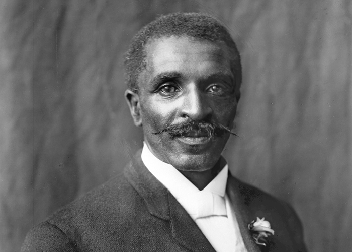 george washington carver - George Washington Carver