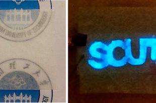 iletken kagit gelecekte esnek elektronik cihazlar saglayabilir 310x205 - İletken Kağıt, Gelecekte Esnek Elektronik Cihazlar Sağlayabilir