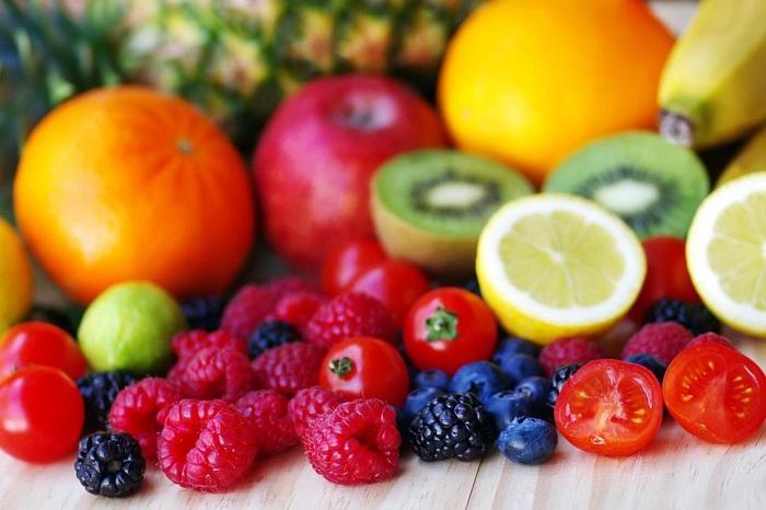 Meyve ve Sebzeler Sizi Kaşındırıyor Mu? Bu Durum Ağız Yolu ile Alımından Kaynaklanan Alerjik Sendrom Olabilir!