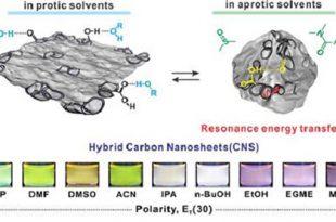 muhendisler sekil ve renk degistirebilen karbon nanoyapi urettiler 310x205 - Mühendisler, Şekil ve Renk Değiştirebilen Karbon Nanoyapı Ürettiler!