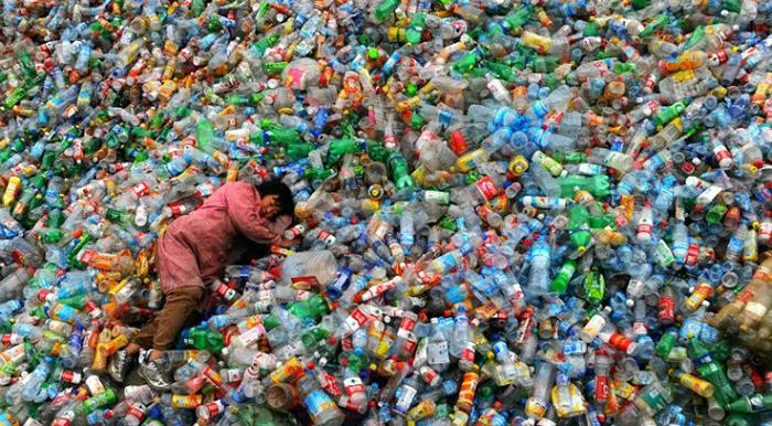 Unilever'in Yeni Atılımı ile Okyanuslardan Tonlarca Plastik Atık Uzaklaştırılacak