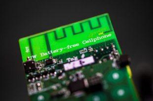 bataryasiz ilk cep telefonu ve ozellikleri 310x205 - Bataryasız İlk Cep Telefonu ve Özellikleri