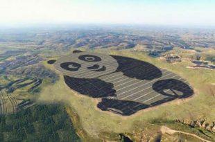cinliler panda temali gunes enerjisi tesisi kurdu 310x205 - Çinliler Panda Temalı Güneş Enerjisi Tesisi Kurdu