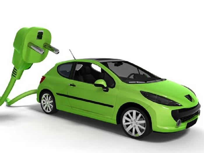 Elektrikli Otomobillere Bitmeyen Pil