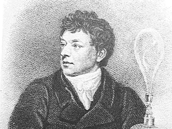 Friedrich Accum