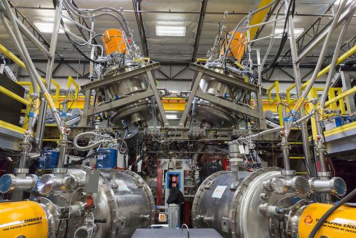 """Google'dan Nükleer Füzyon Çalışmalarına Destek """"Sınırsız Enerjiye Doğru"""""""