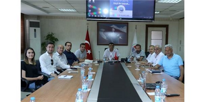 Mersin'deki Enerji Sektörü, Yenilenebilir Enerji Konusunda Harekete Geçti