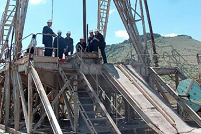 MTA, Kars'ta Petrol ve Jeotermal Kaynak Arayacak