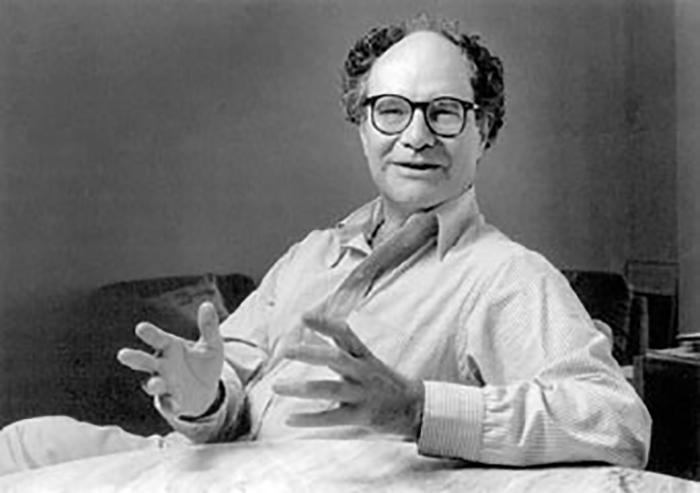 Walter Gilbert