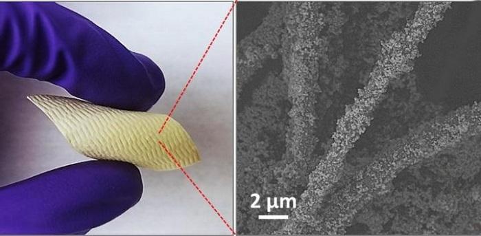Yeni Kumaş Kaplama Yöntemi Kimyasal Silahları Önleyebilir, Hayatları Kurtarabilir