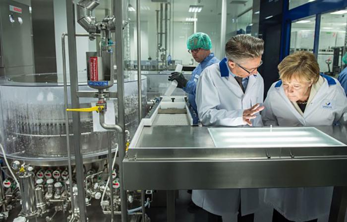İtalya Toprağındaki Mikroptan İlaca Dirençli Patojenlere Karşı Yeni Antibiyotik Bulundu
