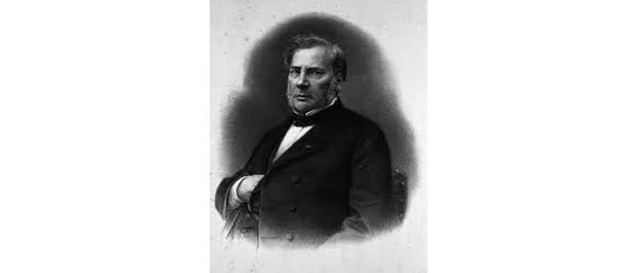 Jean-Baptiste Boussingault