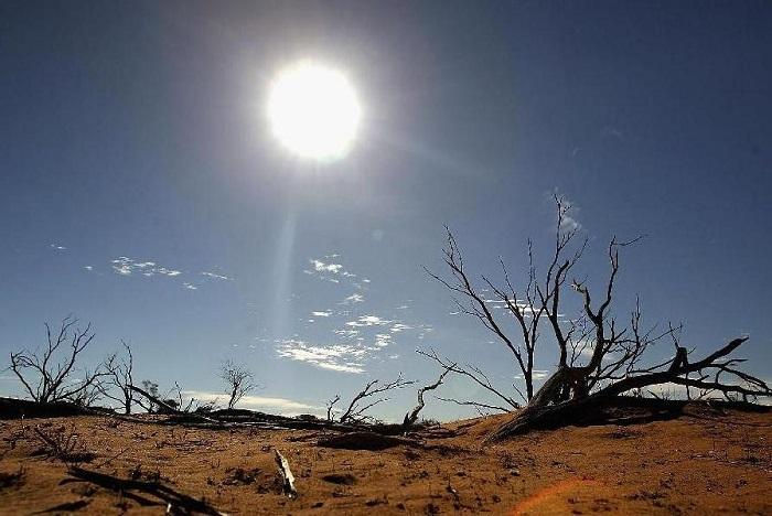 Kimyasal Aşınma Bazı İklim Değişikliği Etkilerini Hafifletebilir