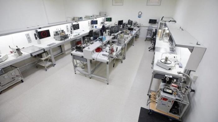 Metal ve Plastik Sektörü için 8,3 Milyon Euroluk Laboratuvar