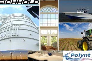 reichhold polynt yeni ozel kimyasallar sirketi olusturuyor 310x205 - Reichhold ve Polynt Yeni Özel Kimyasallar Şirketi Oluşturuyor