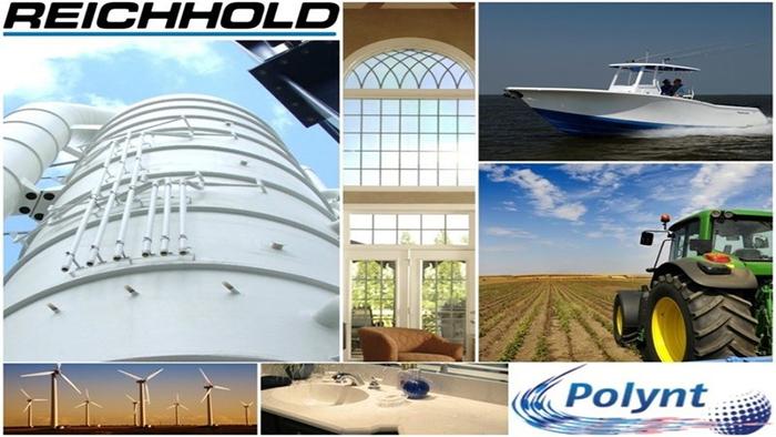 Reichhold ve Polynt Yeni Özel Kimyasallar Şirketi Oluşturuyor
