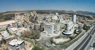 """turkiyede bir ilk borlu cimento uretildi 310x165 - Türkiye'de Bir İlk """"Borlu Çimento"""" Üretildi"""