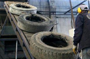 8 ayda 101 bin ton hurda lastik geri donusturuldu 310x205 - 8 Ayda 101 Bin Ton Hurda Lastik Geri Dönüştürüldü