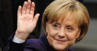 angela merkel 310x165 - Angela Merkel