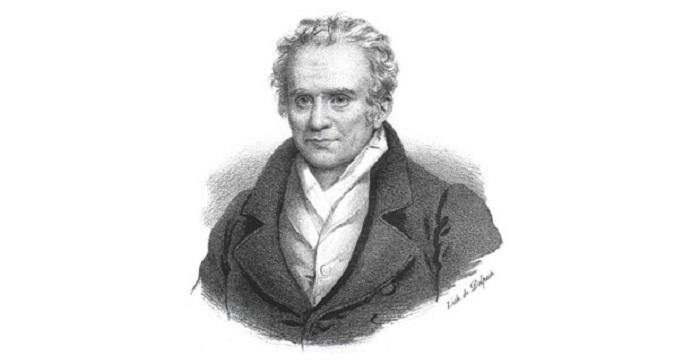 Gaspard Monge