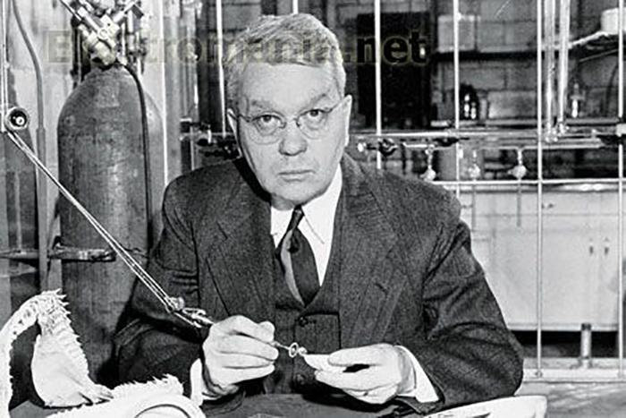 Harold Clayton Urey