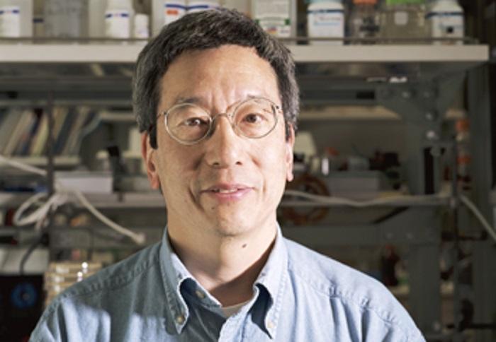 Roger Yonchien Tsien