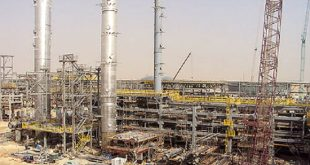 suudi arabistanin sadara kimyasallari propilen glikol tesisinde uretime basladi 310x165 - Suudi Arabistan'ın Sadara Kimyasalları Propilen Glikol Tesisinde Üretime Başladı