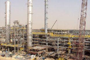 suudi arabistanin sadara kimyasallari propilen glikol tesisinde uretime basladi 310x205 - Suudi Arabistan'ın Sadara Kimyasalları Propilen Glikol Tesisinde Üretime Başladı