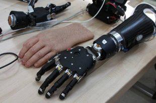 yapay deri ile robot eller dokunma duyusu kazaniyor 310x205 - Yapay Deri ile Robot Eller Dokunma Duyusu Kazanıyor