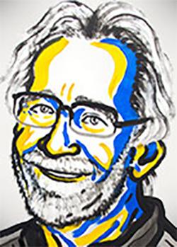 2017 Nobel Kimya Ödülü
