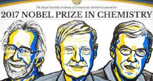2017 nobel kimya odulu sahipleri belli oldu 310x165 - 2017 Nobel Kimya Ödülü Sahipleri Belli Oldu