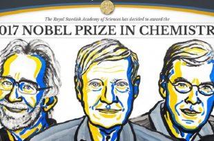 2017 nobel kimya odulu sahipleri belli oldu 310x205 - 2017 Nobel Kimya Ödülü Sahipleri Belli Oldu