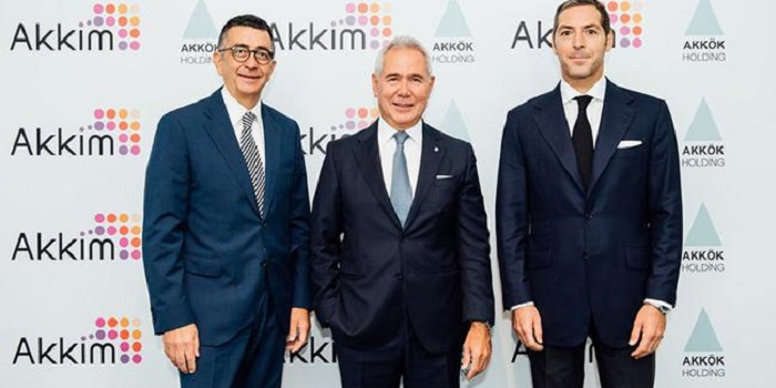 Ak-Kim'in Cirosu 2023'te 750 milyon Dolara Ulaşacak