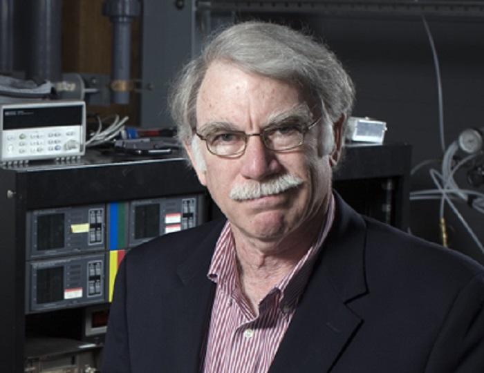 Alan G. Marshall