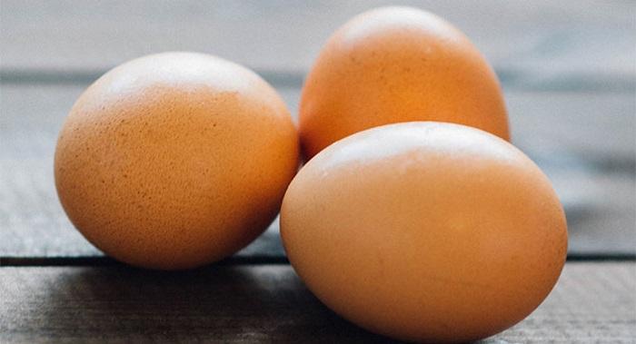 Bilim İnsanları Kanser ile Savaşan Yumurta Geliştirdi