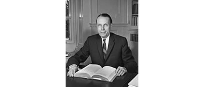 Conrad Arnold Elvehjem