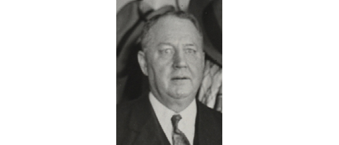 Edward Leo Cochran