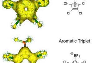 en kucuk aromatik molekul onceki orneklere golge dusuruyor 310x205 - En Küçük Aromatik Molekül Önceki Örneklere Gölge Düşürüyor