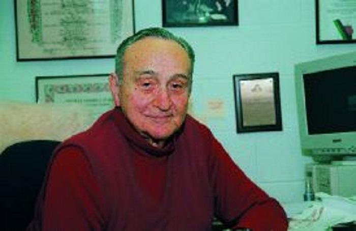 Fred Basolo