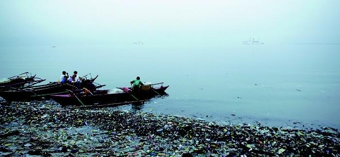 Güneydoğu Asya'dan Gelen Okyanus Plastikleri Üzerine Şirketler Harekete Geçti