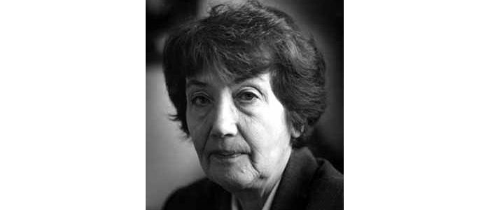 Irina Petrovna Beletskaya
