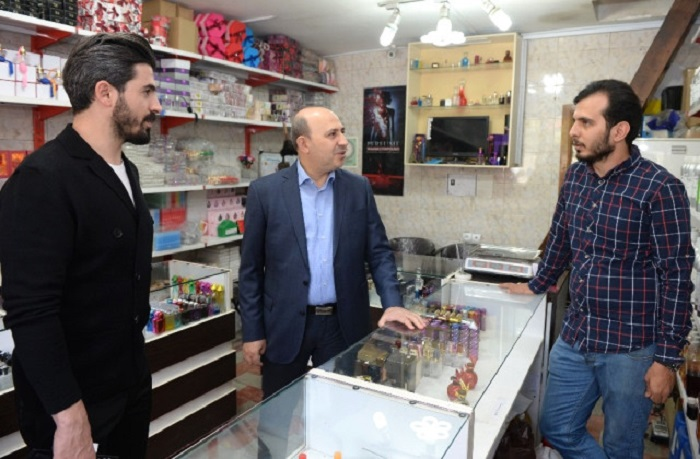 kimya sektoru ve iran - Kimya Sektörü ve İran