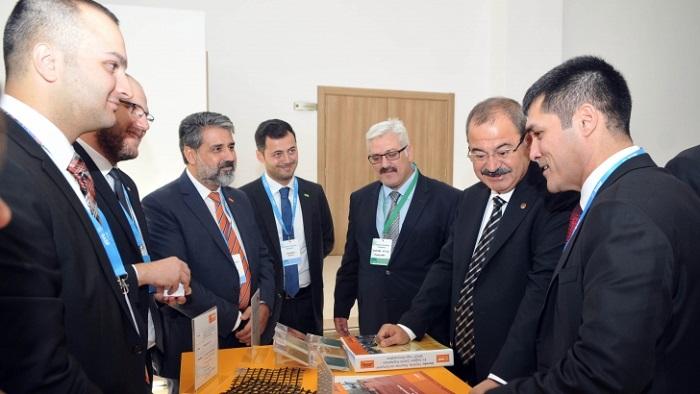 Kimya Sektörünün Geleceği ve Gaziantep