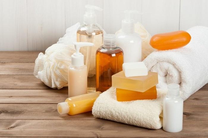 Kozmetik Ürün Kullanırken Dikkat