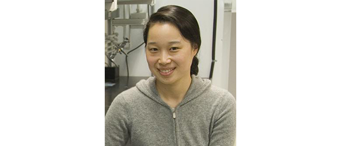 Michelle C. Y. Chang