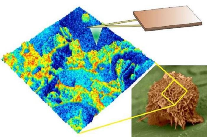 Nano Seviyede Daha Hızlı Görüntüleme