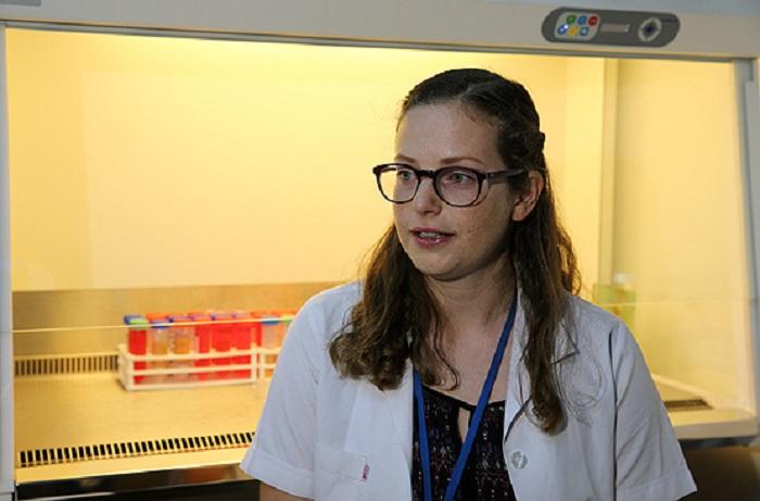ODTÜ'de Kanseri Hızlı Teşhis Edebilen Çip Geliştirildi
