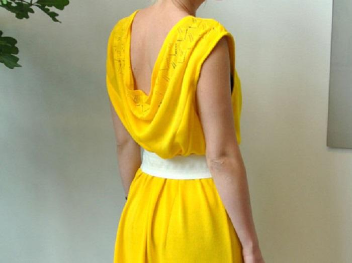 Selülozdan Çevre Dostu Tekstil