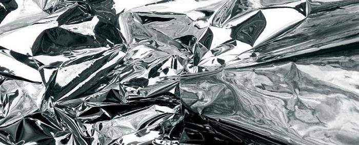 Süper Hafif Kristal Alüminyum