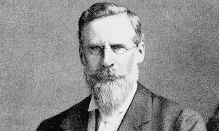 william crookes - William Crookes